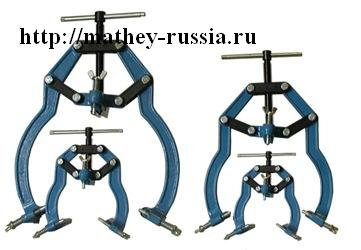 Центратор EZ-Fit Clamp